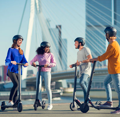 Buy a electric scooter in NZ
