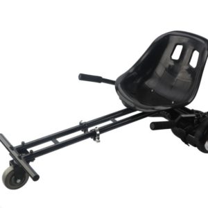 Hoverkart Black Second Generation